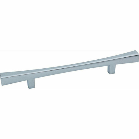 Square tapered cupboard handle - Decor Handles
