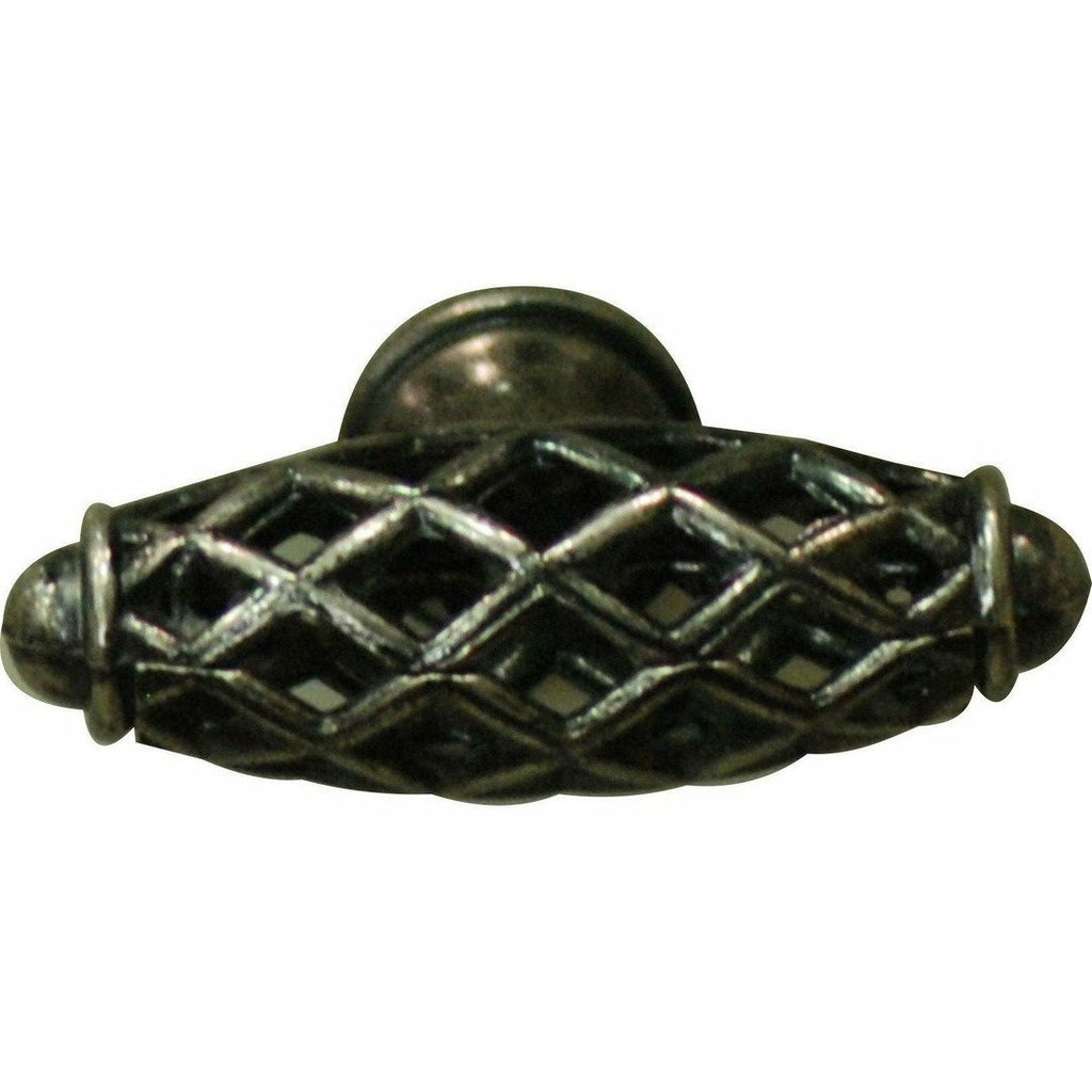 Cage knob - Decor Handles