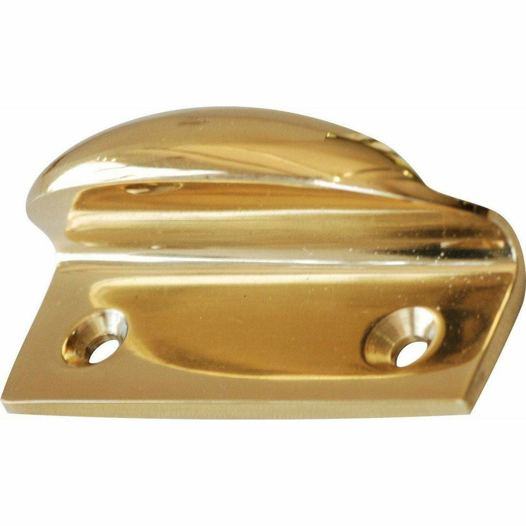 Solid Brass sash lift - Decor Handles