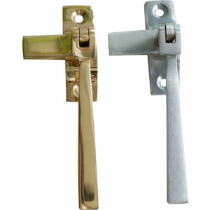 Square window handle - Decor Handles