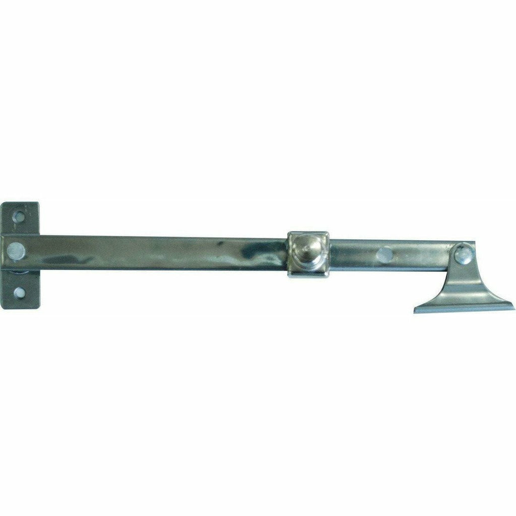 STAINLESS STEEL TELESCOPIC WINDOW STAY - Decor Handles