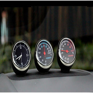 Automotive Thermometer Ornament