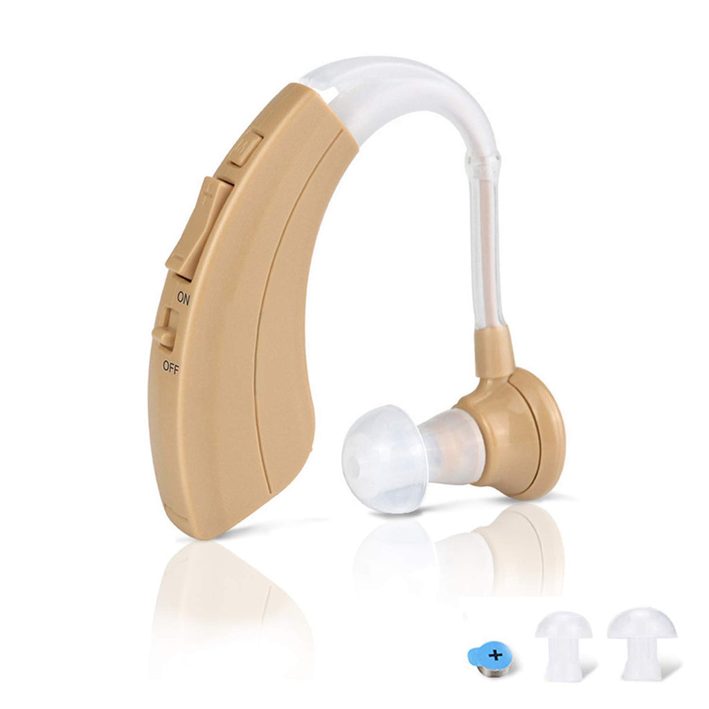 Digital+ Hearing Amplifier Aid