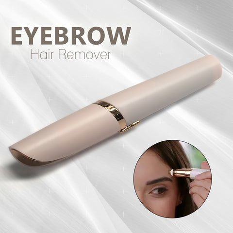 Perfect-Brows Eyebrow Hair Eraser
