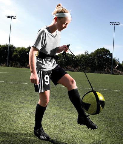 Image of Pro Soccer Trainer