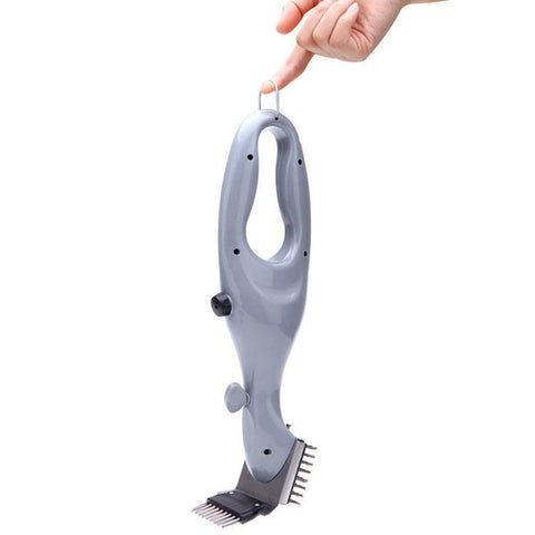 Image of Vapor BBQ Brush Cleaner