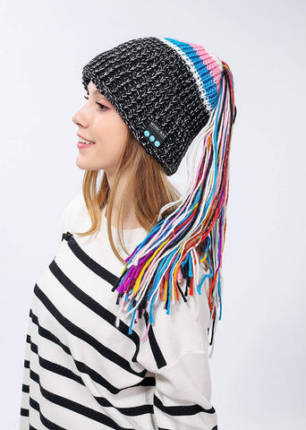 Image of S&K Bluetooth Beanie