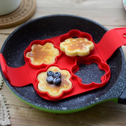 Image of Non Stick Perfect Breakfast Pancake Maker