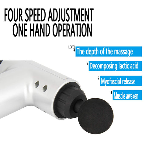 Image of Rhino™ Therapy Massager
