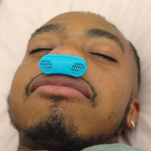 Clip for Anti-Snore