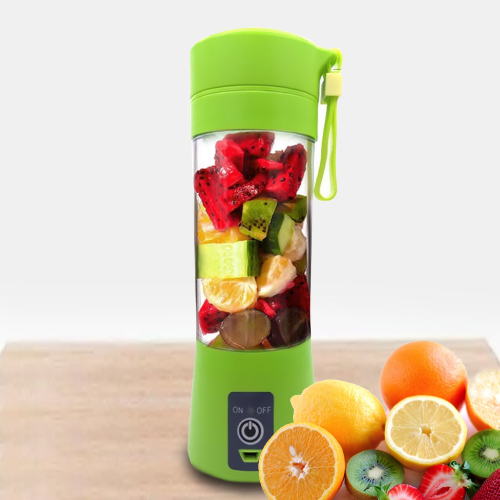 BLEND+ Juicer on Demand
