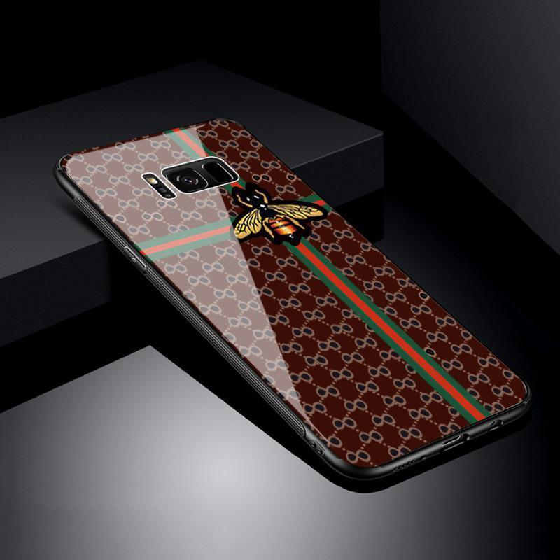 Luxury Stained Glass Phone Case For Samsung Galaxy Note 8 / Note 9 / S8 / S8 Plus /S9 /S9 Plus