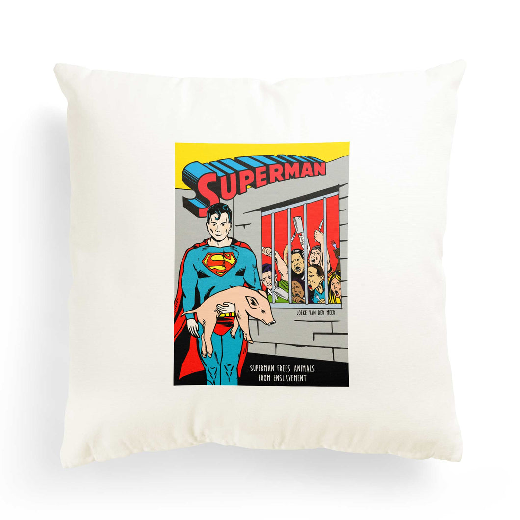 Pillowcase Superman ✊