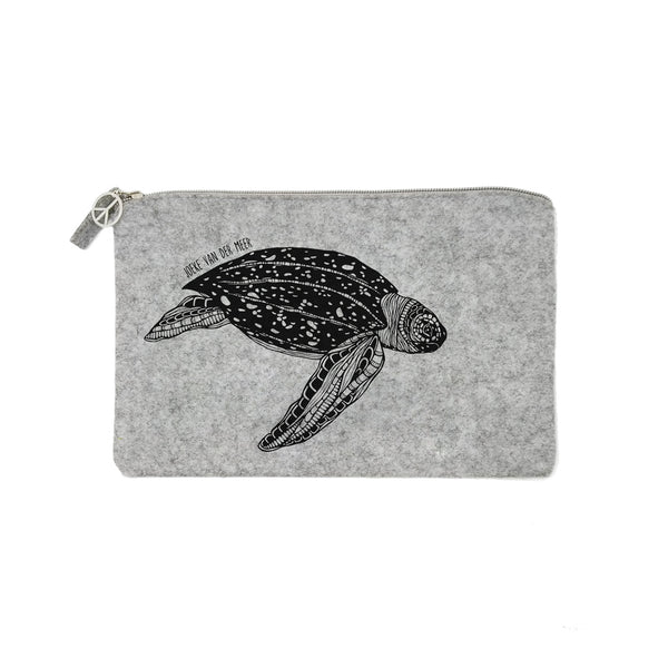 Pouch Bag Turtle