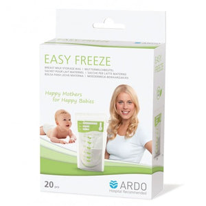 Easy Freeze - pack of 20