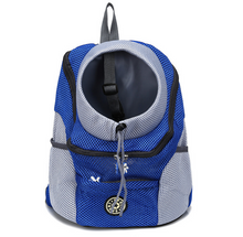 Load image into Gallery viewer, Portable Chest Backpack for Cat and Dog - [variant-title] - TheRightBuy4BackPacks.com