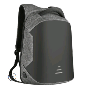 Anti Theft Laptop Backpacks, Adjustable Strap, Top Handler, Zipper - [1-Gray-2-S] - TheRightBuy4BackPacks.com