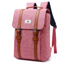 Load image into Gallery viewer, Vintage Men and Women Canvas Backpacks - [variant-title] - TheRightBuy4BackPacks.com