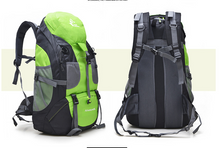 Load image into Gallery viewer, Waterproof Backpack for Hiking and Camping - [variant-title] - TheRightBuy4BackPacks.com