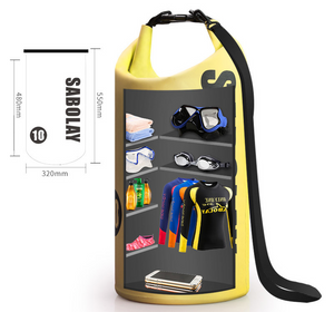 Outdoor Waterproof Beach Backpack - [variant-title] - TheRightBuy4BackPacks.com