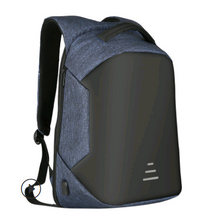 Load image into Gallery viewer, Anti Theft Laptop Backpacks, Adjustable Strap, Top Handler, Zipper - [1-Blue-2-S] - TheRightBuy4BackPacks.com