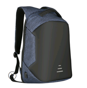 Anti Theft Laptop Backpacks, Adjustable Strap, Top Handler, Zipper - [1-Blue-2-S] - TheRightBuy4BackPacks.com