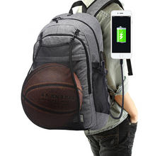 Load image into Gallery viewer, Men's Basketball Backpack - [variant-title] - TheRightBuy4BackPacks.com