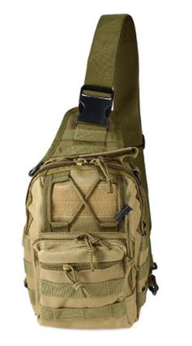 Tactical Shoulder Bag Backpack For Hiking Trekking Climbing Camping Hunting Fishing Military - [variant-title] - TheRightBuy4BackPacks.com