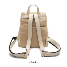 Load image into Gallery viewer, School Style Backpack with Interior Zipper Pocket-Computer Interlayer and Cell Phone Pocket - [variant-title] - TheRightBuy4BackPacks.com
