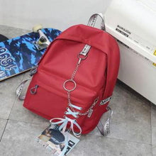 Load image into Gallery viewer, Rucksack Canvas Backpack - [variant-title] - TheRightBuy4BackPacks.com