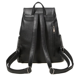 Replace Your Handbag with This Stylish Bowknot Backpack Accessories Include Free Wallet and Card Holder - [variant-title] - TheRightBuy4BackPacks.com