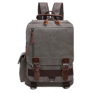 Multi-functional Canvas Bag - [variant-title] - TheRightBuy4BackPacks.com