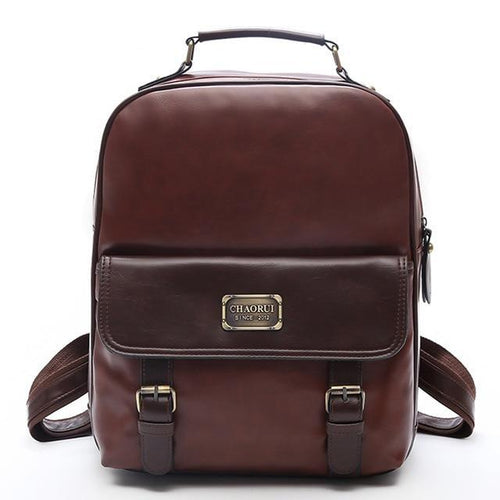 Vintage Leisure Backpack - [variant-title] - TheRightBuy4BackPacks.com