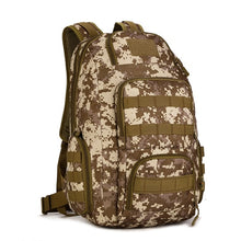 Load image into Gallery viewer, Military Tactical Waterproof Nylon Backpack - [variant-title] - TheRightBuy4BackPacks.com