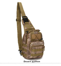 Load image into Gallery viewer, Tactical Shoulder Bag Backpack For Hiking Trekking Climbing Camping Hunting Fishing Military - [variant-title] - TheRightBuy4BackPacks.com