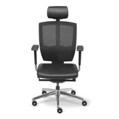 Surprising Ultimate Gaming Chair With Headrest And Leather Seat Bralicious Painted Fabric Chair Ideas Braliciousco