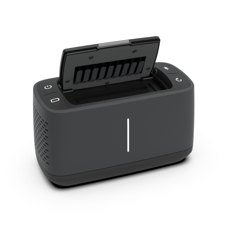 Franklin™ Real-Time PCR Thermocycler