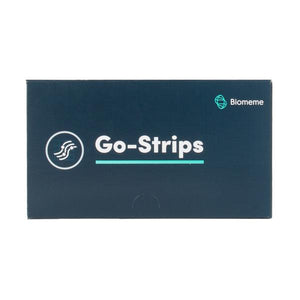 Biomeme Custom Go-Strips