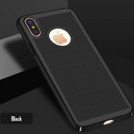 Anti-Overheating Mobile iPhone Case