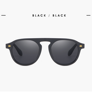 Ultra-strong Anti-UV Polarized Sunglasses