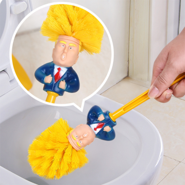 Little Donny Toilet brush / Socks /T-shirt