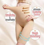 Intense Thigh &Tummy Slimming Shaper