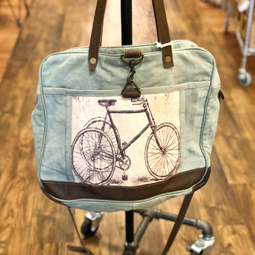 Duffel Bicycle Bag