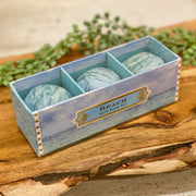 Michel Design Works Bath Bomb Set