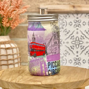 London Sites Jar