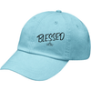 Blessed Cotton Twill Hat