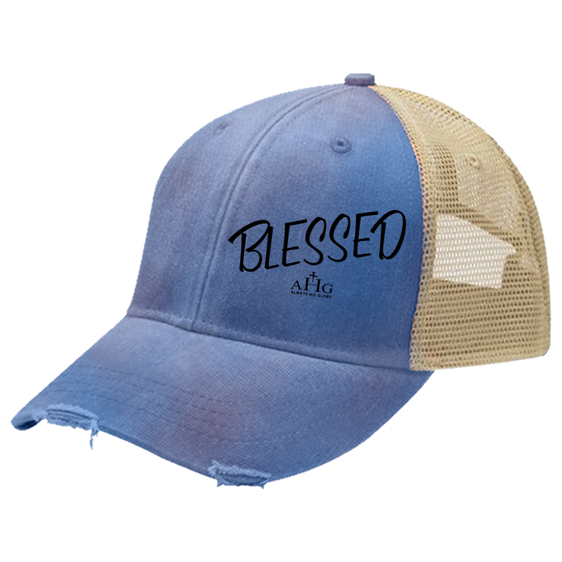Blessed Trucker Hat