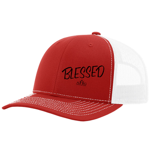 Blessed Richardson Hat