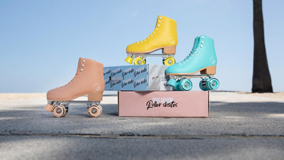 Roller Skate Collections
