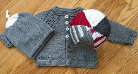 knitting examples
